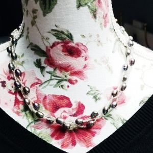 Jewelry - Magnetic Clasp Necklace